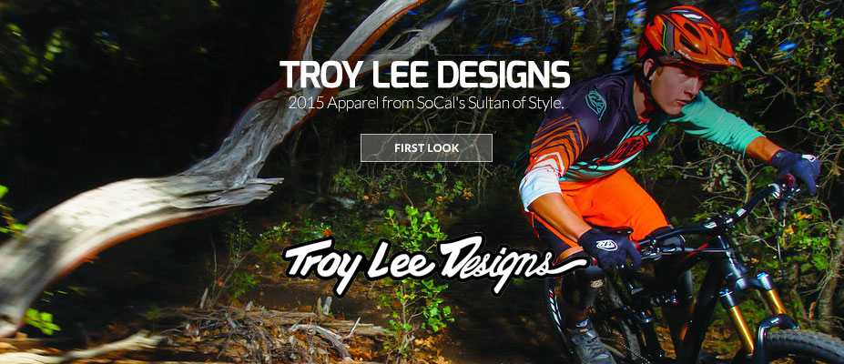 2015 TLD Apparel