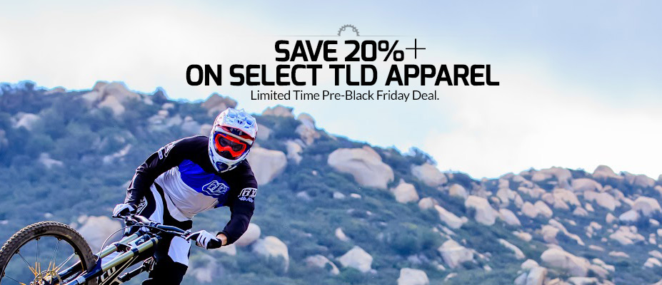 Troy Lee Designs Sale