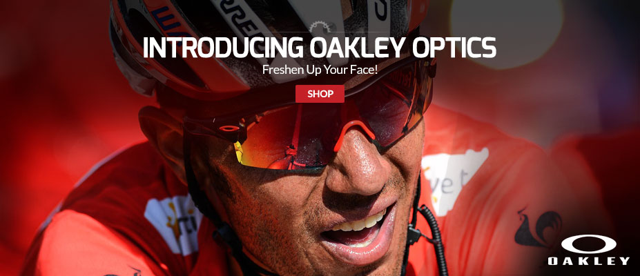 Oakley Optics
