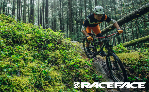 Race Face Components and Apparel