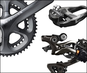 Save Extra 10% Off Shimano Components